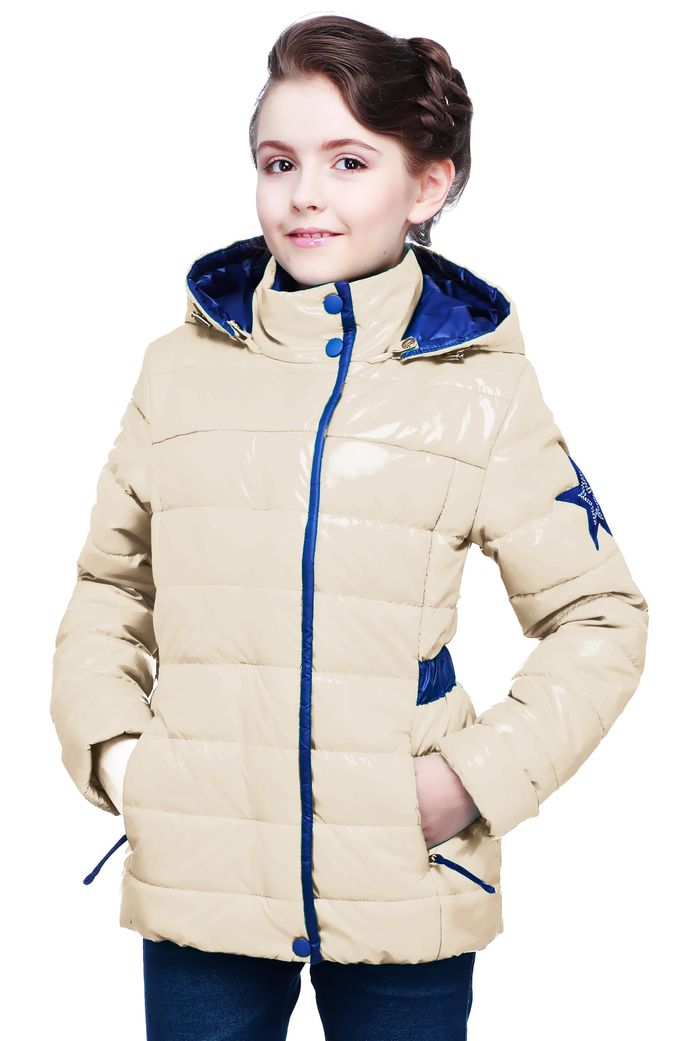 Куртка детская Нана