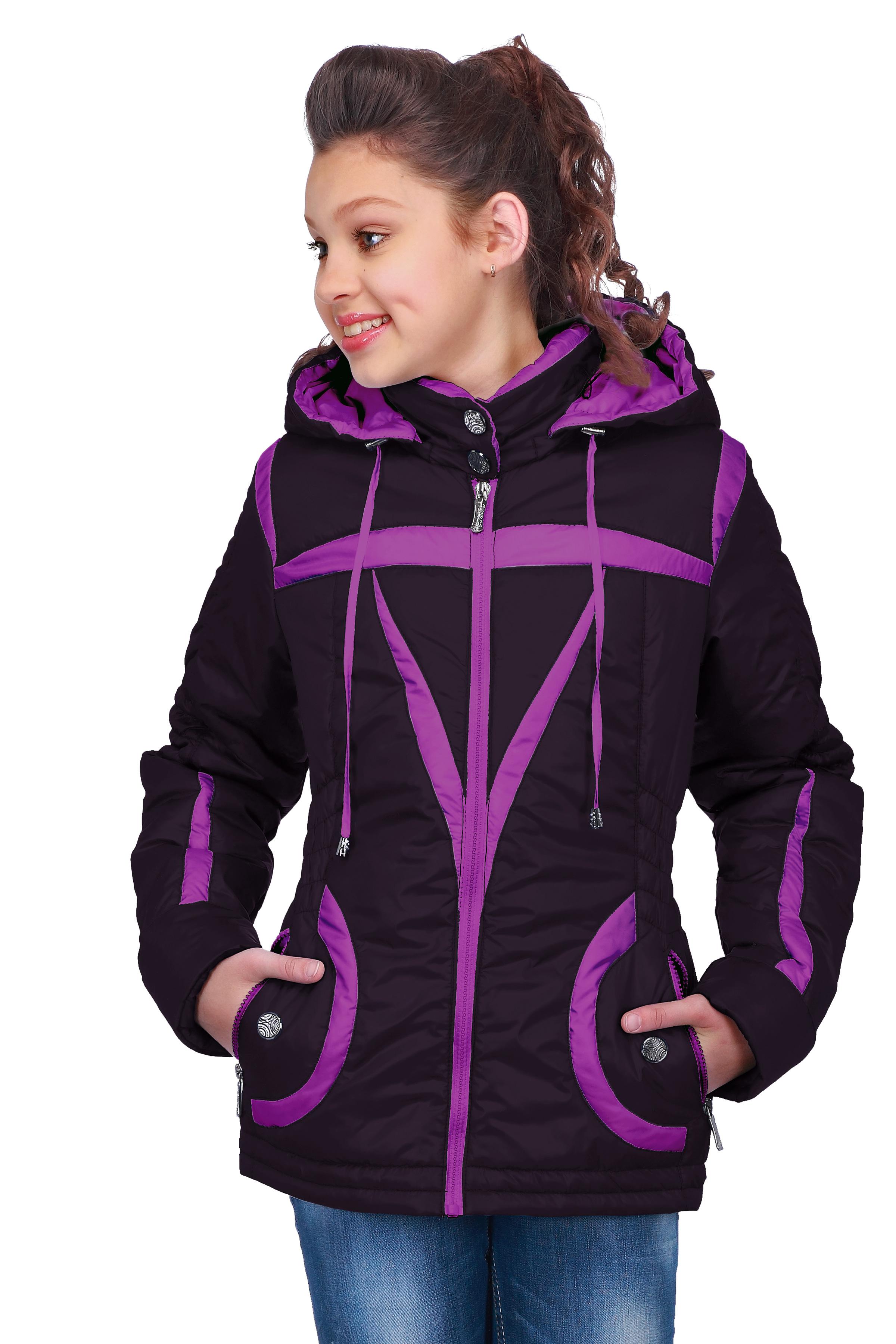 Куртка детская Грета 2