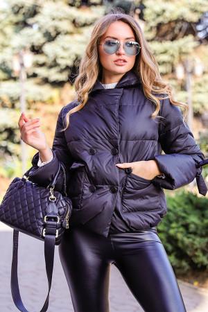 Куртка Фиби - Черный