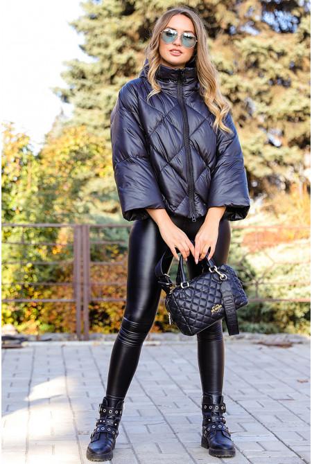 Куртка Рубина - Черный
