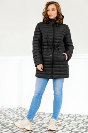 Куртка Бэнита2 - Черный