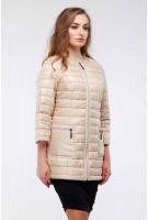 Куртка Белла - Беж №432