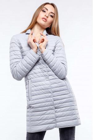 Куртка Гледис - Св.серый №45