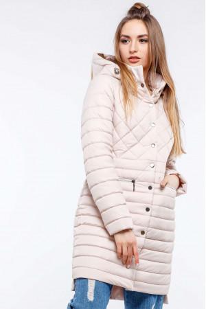 Куртка Теона - Крем №19