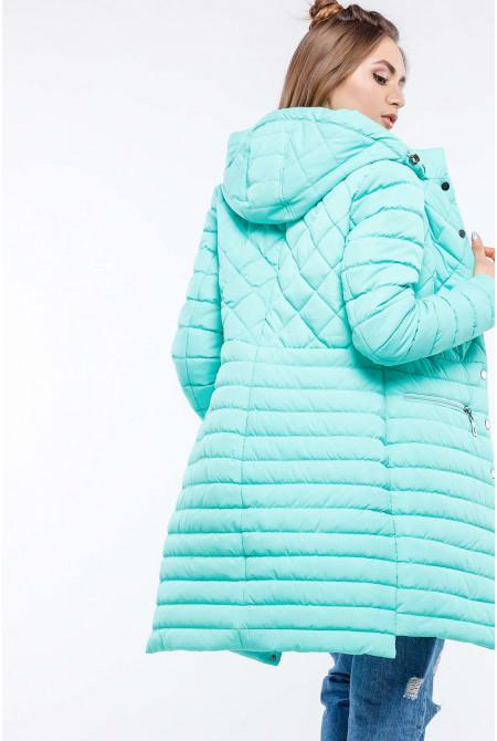 Куртка Теона - Мята№471