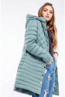 Куртка Теона - Олива №16