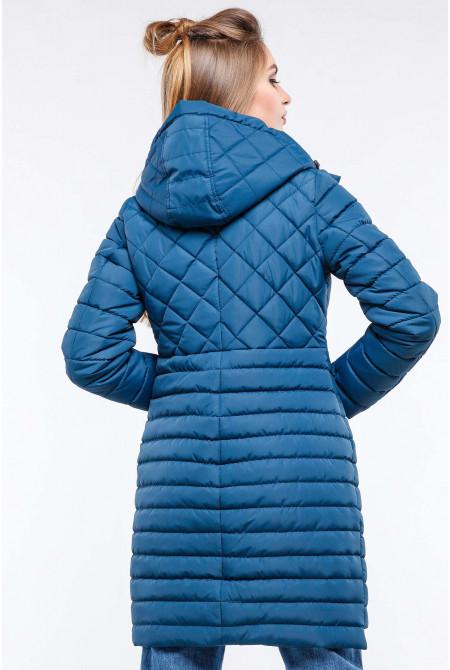Куртка Теона - Т.мор.вол№702