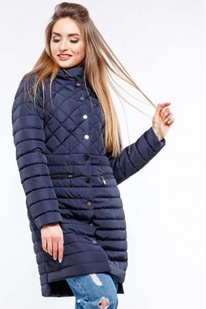 Куртка Теона - Т.синий №91