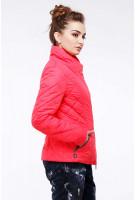 Куртка Венисуэлла - Коралл №472