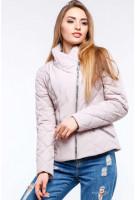 Куртка Венисуэлла - Пудра №517