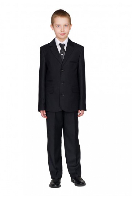 Пиджак Макс  26-34 - Черный