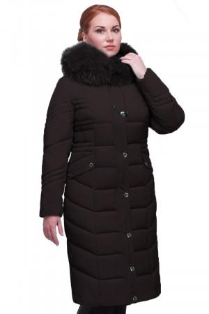 Пальто Дайкири 2 - капучино №578