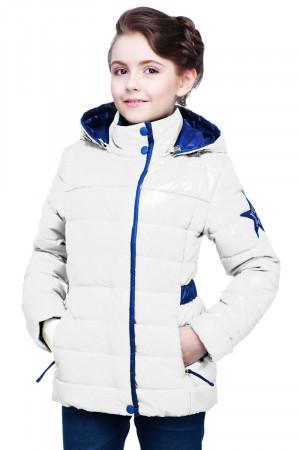 Куртка детская Нана - крем  Z-13