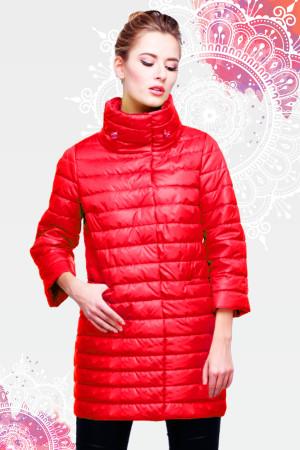 Куртка Анаит - Алый №5