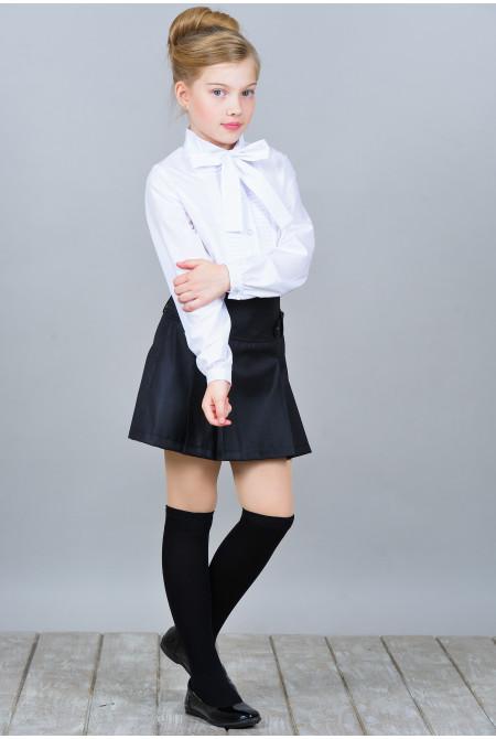 Блузка  Мэри - Белый