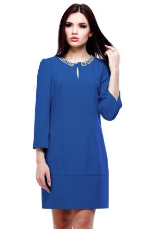 Алира платье - Синий №1
