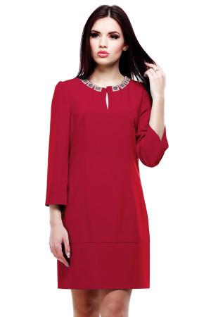 Алира платье - Алый №5