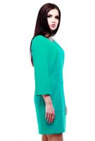 Алира платье - Бирюза №5