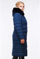 Пальто Лара - Изумруд №525