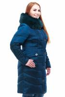 Пальто Дайкири4 - Изумруд №525