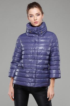 Куртка Фарида 2 - джинс №74-15А