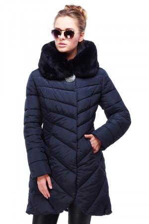 Куртка Дэнна - Т.синий №49
