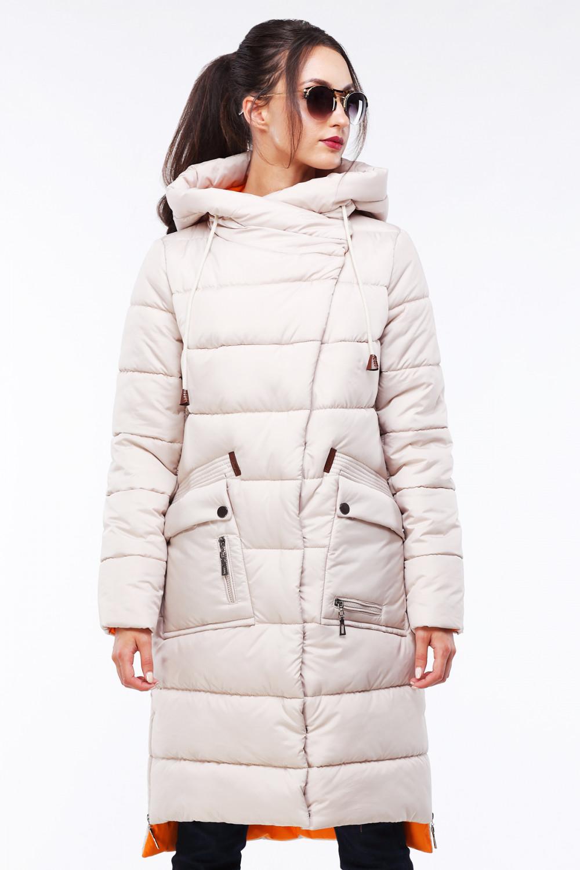 Пальто Рива - крем №511