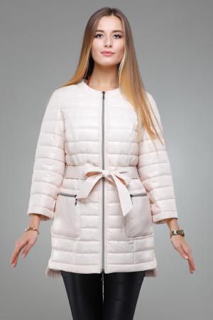 Куртка Белла - Крем №7