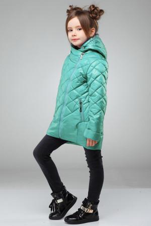 Куртка детская Мия - Мята№471