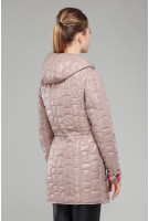 Куртка Дебра - Беж