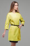 Желтый №552