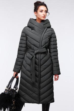 Пальто Фелиция - Серый New Grey