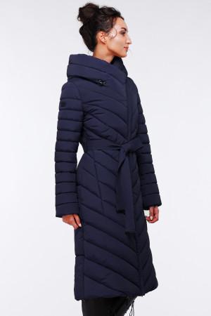 Пальто Фелиция - Синий №3