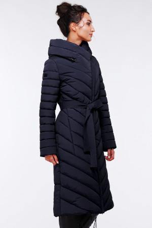 Пальто Фелиция - Т.синий АС11