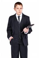 Пиджак Егор 50-52 - Черный