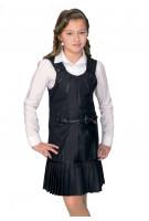 Сарафан Леся 36-42 - Серый