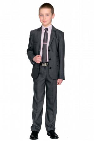 Пиджак Макс  36-42 - Серый