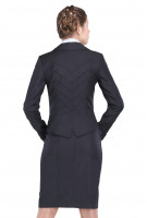 Пиджак Лика 50-54 - Серый №1