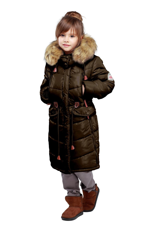 Куртка детская Микаэлла
